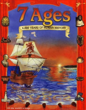 7 Ages